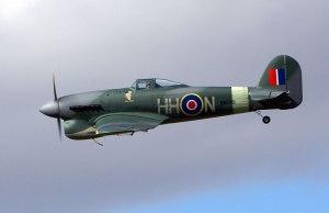 Hawker-Typhoon