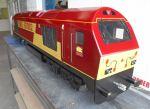 Class 67 loco