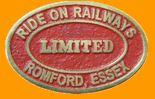 Ride On Railways