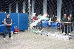 Indoor-Flying