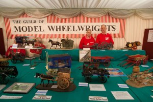 Spalding-MEH-Show-2015,-Guild-of-Model-Wheelwrights-1