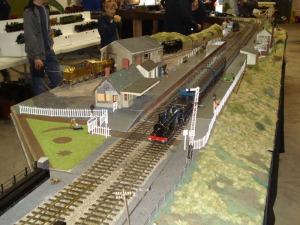 Bosworth Exhibition 1