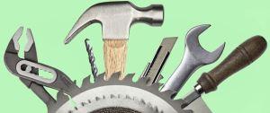 The Tool Shop Logo