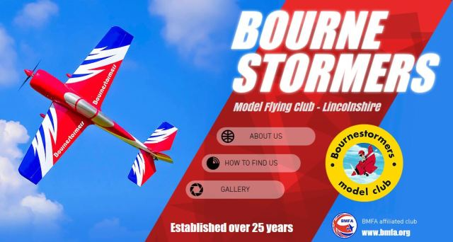 Bourne Stormers
