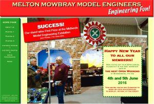 Melton Mowbray DMES