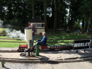 morley-track